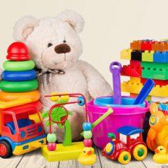 Recogida de juguetes y dulces para Jesús Abandonado en el Hospital Quirónsalud Murcia