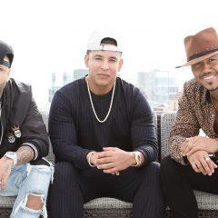 Videoclip de 'Bella y sensual' con Romeo Santos, Daddy Yankee y Nicky Jam