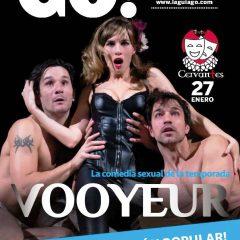 Revista Go Valladolid Enero 2018
