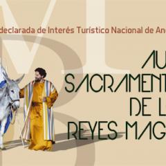 Auto de Los Reyes Magos, del 4 al 7 de enero, El Viso.