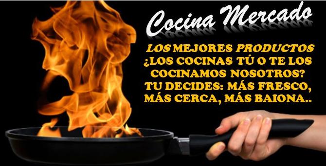 Ecoadega cocina mercado