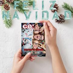 Welcome to Córdoba: ¡Revista GO! Córdoba Diciembre
