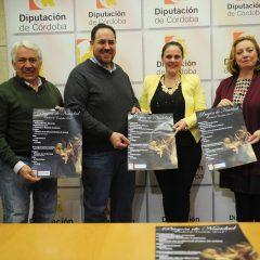 El Pregón de Navidad 'Ciudad de Córdoba' inaugurará el 5 de diciembre en la Diputación las fiestas navideñas