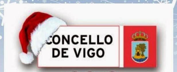 Programación de Navidad del Concello de Vigo