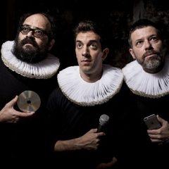 Programación nuevo año del Teatro Romea y Teatro Circo Murcia