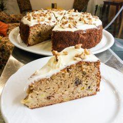 'Tartería Monsieur Gómez' pastelería especializada en tartas rústicas dulces y quiches
