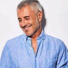 Cancelada la gira de Sergio Dalma en el Palacio de Festivales