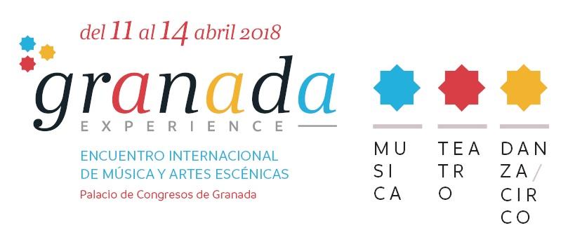 Llega la segunda edición de Granada Experience, el mayor evento cultural de la provinciaa Experience