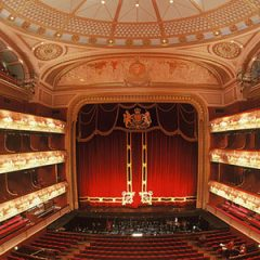 Disfruta en el cine de ópera en directo