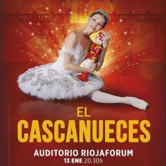 El Cascanueces, del Russian Classical Ballet