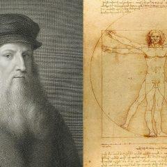 Da Vinci, exposición en Vigo