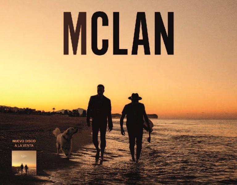 M Clan concierto en A Coruña