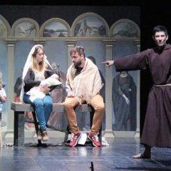 Programación del primer semestre en el Teatro San Francisco de León