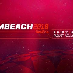 Entradas y Abonos DREAMBEACH FESTIVAL 2018 en Playa de VILLARICOS. Cuevas del Almanzora (Almería)