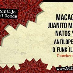 Vuelve el Bull Music festival 2018 a Granada, consigue tus entradas en entradasgo.com