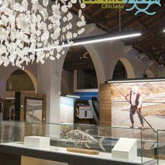 El Centro de Interpretación del Vino y la Sal. Un espacio cultural íntimamente ligado a Chiclana