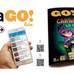 Guía Go! León febrero 2018 #033