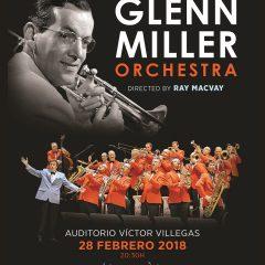 Llega a Murcia 'The World Famous Glenn Miller Orchestra'