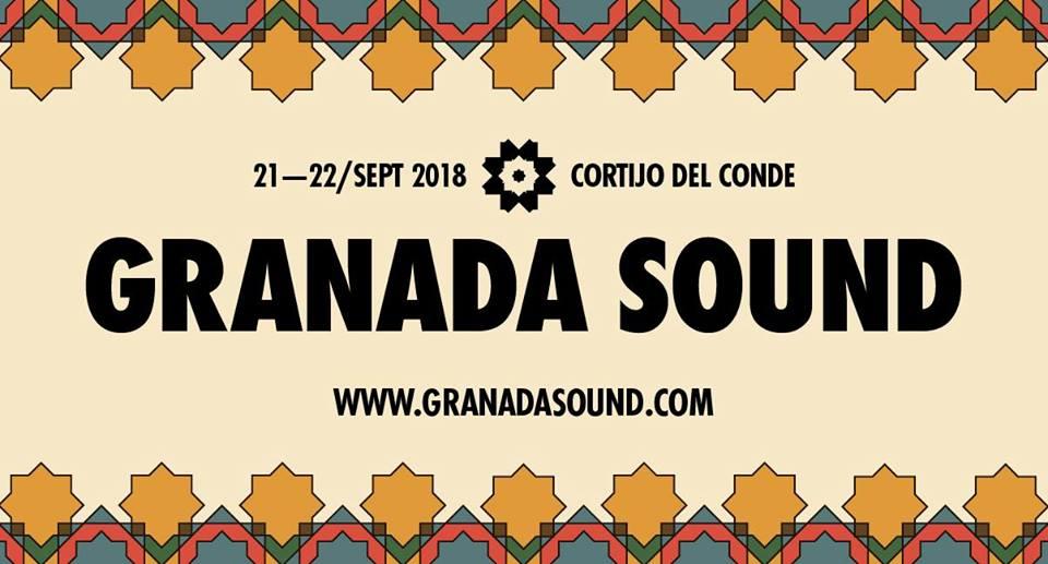 Granada Sound sigue confirmando nuevos conciertos