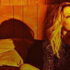 'Golden' es el nuevo álbum Kylie Minogue