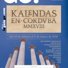 Welcome to Córdoba: ¡Revista GO! Córdoba de Febrero