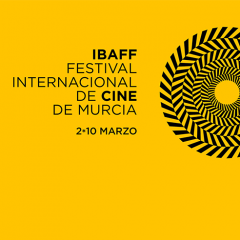'IBAFF' IX Festival Internacional de Cine de Murcia