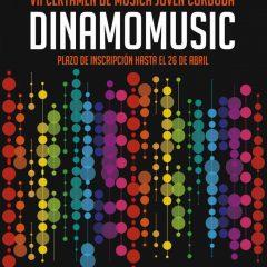 VII certamen de música joven de Córdoba Dinamomusic