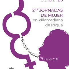II Jornadas de la mujer 2018 en Villamediana de Iregua