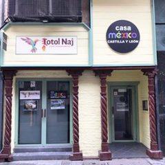 Casa de Mexico Totol Naj