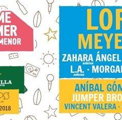 Zahara cierra el cartel para el festival Welcome Summer Mar Menor 2018