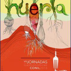 VIII Jornadas Gastronómicas Conil 2018: La Huerta de Conil