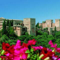 Granada compite por ser 'La mejor ciudad para visitar en 2018', ¡VOTA por GRANADA!