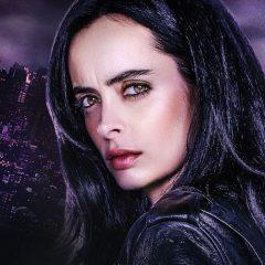 Jessica Jones regresa a Netflix con su segunda temporada
