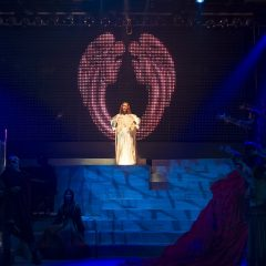 El musical 'Jesus Christ Superstar' llega a Madrid
