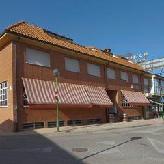 La Buena Villa. Hostal Restaurante