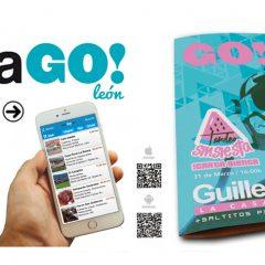 Guía Go! León marzo 2018 #034
