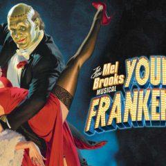 'El jovencito Frankenstein' llega a Madrid en noviembre
