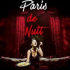 Paris de nuit
