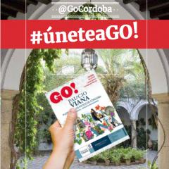 Welcome to Córdoba: ¡Revista GO! Córdoba en Azahar-Abril