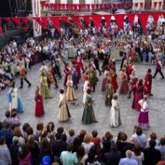 Santa Fe celebra el 526 Aniversario de las Capitulaciones 2018
