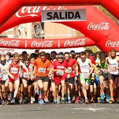 Carrera Campus, prueba deportiva de la Universidad de La Rioja