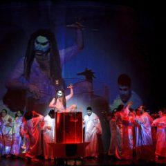 La Fura dels Baus presenta 'Carmina Burana' en Potes