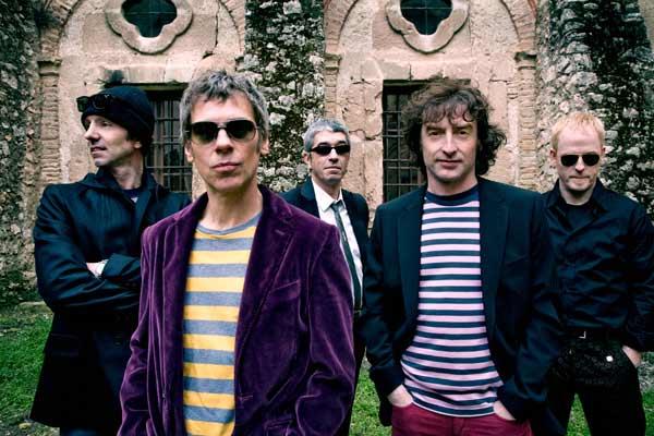 El rock&roll generacional de Tequila y el techno de Joris Voorn cierran el Bull Music Festival de Granada