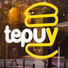 Tepuy Burger