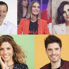 Eurovisión 2018, Conchita y los concursantes de OT, Roi y Miram serán jurado