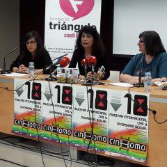 Fundación Triángulo celebra la 18ª edición de CINHOMO, su Muestra Internacional de Cine y Diversidad Sexual