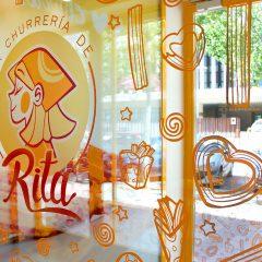 La Churrería de Rita