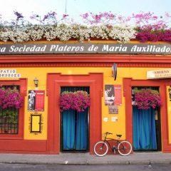 Sociedad Plateros Taberna-Restaurante