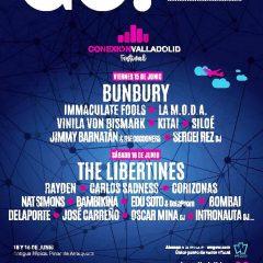 Revista Go Valladolid `Junio 2018´