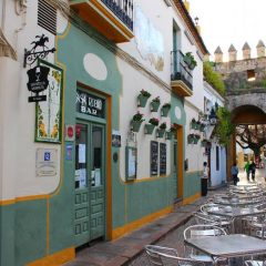 Casa Rubio Restaurante